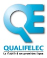 certification Qualifelec