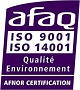 certification qualité installation courants forts, courants faibles